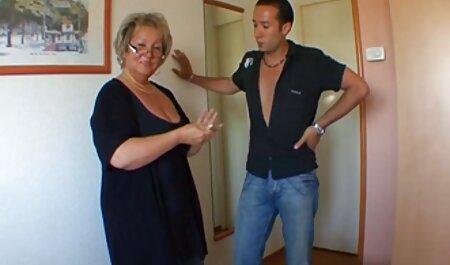 جوان واسیلی با معلم سرگرم کننده داستان سکسی با تصویر بود