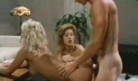 این دختر فیلم سکس جدید داستانی مدتهاست که آرزو کرده بود که توسط دو عضو لعنتی شود و رویای او به حقیقت پیوست