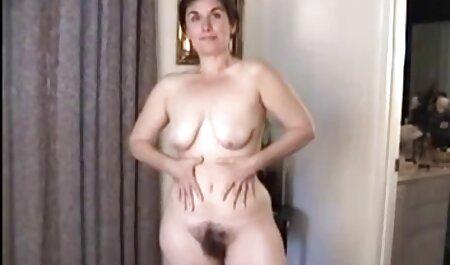 پدربزرگ بالغ لعنتی داغ عکس سکس با همسایه شد