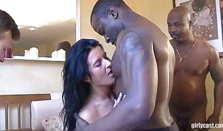 آسیایی در الاغ خود یک خروس چاق احساس کرد عکس سکسی خانوادگی
