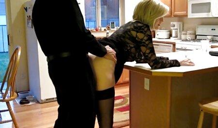 پس از لعنتی پرشور با یک دختر عکس سکسی و داستان نازک ، یک اسپیر در دهانش گرفت
